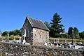 Chapelle du cimetière de Beauchamps. Vue sud-est.jpg