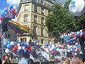 Char de Flag ! à la marche des fiertés de Paris 2011.jpg