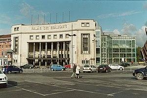 Charleroi - Palais des Beaux-Arts