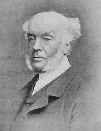 Charles Cooper Henderson - Charles Cooper Henderson