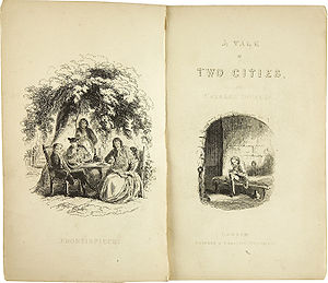 Charles Dickens- A Tale of Two Cities-With Illustrations by H K Browne, 1859.jpg
