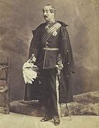 Charles Hastings Doyle