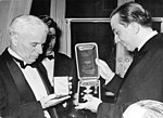 Charlie-Chaplin-receives-a-gold-medal-by-Italian-Dr-Andreotti-391839690476.jpg
