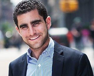 Charlie Shrem American entrepreneur