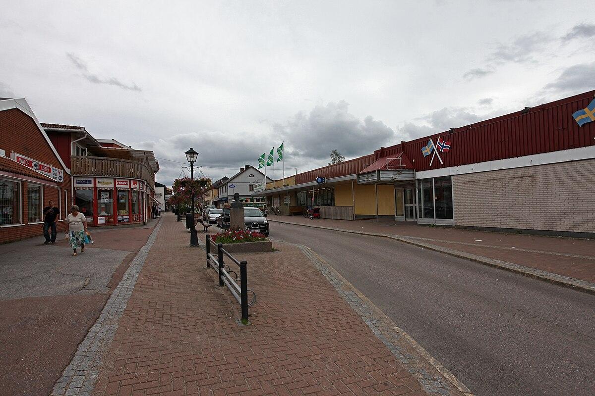 charlottenberg