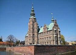 Rosenborgin Linna