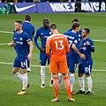 Chelsea 0 Manchester City 1 (37403834942).jpg