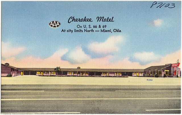 Motels In Oklahoma City On I