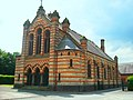 Cheshire WINSFORD Over United Reformed Church (33432779842).jpg