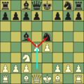 Chess fork pawn chessbase.png