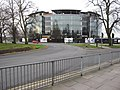 Chester HQ by the Grosvenor roundabout - geograph.org.uk - 1141029.jpg