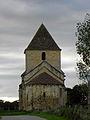 Chevenon (58) Église de Jaugenay 02.JPG