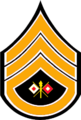 Chevron - Sergeant First Class Signal Corps 1902-1909.png