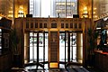Chicago carbide and carbon building, 1929, ingresso 02.jpg