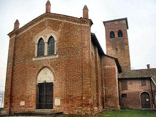 Scandolara Ravara Comune in Lombardy, Italy