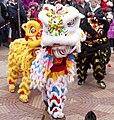 Chinese New Year Lion Dance 3 (5421884040).jpg