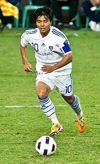 Choi Sung-kuk South Korean footballer