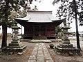 Chokokuji Temple Minami-alps City.JPG