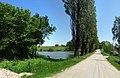 Chrbonín, rybník 02.jpg