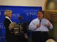 File:Chris Christie talks at the Morning Joe Town Hall 1-8-12.webm