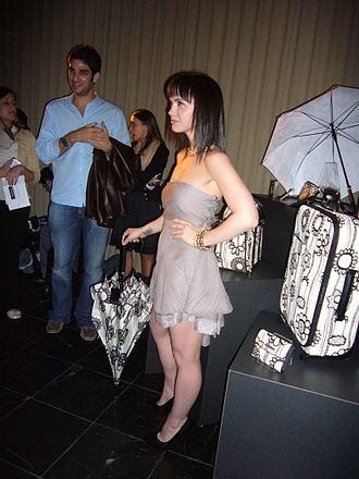 Christina Ricci - Ricci at the Gramercy Park Hotel, 2007