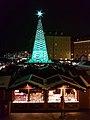 Christkindlmarkt Innsbruck Marktplatz (20171221 183032).jpg