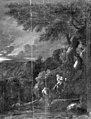 Christoph Ludwig Agricola - The Flight into Egypt - KMSst232 - Statens Museum for Kunst.jpg