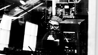 Christopher Mario Testa American musician