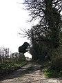 Church Lane - geograph.org.uk - 715123.jpg