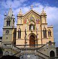 Church in Messina - Chiesa della Madonna del Rosario di Pompei (1).jpg