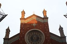 Church of St. Anthony of Padua, Istanbul.jpg