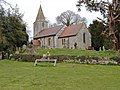Church of St. Radegund, Maplebeck - geograph.org.uk - 53830.jpg