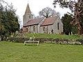 Church of St. Radegund, Maplebeck - geograph.org.uk - 53830.jpg