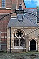 Church of St Michael Leonard Street Elevation Detail Light Window.jpg