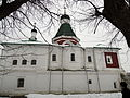 Church of the Protection of the Theotokos in Alexandrov 06 (winter 2014) by shakko.JPG