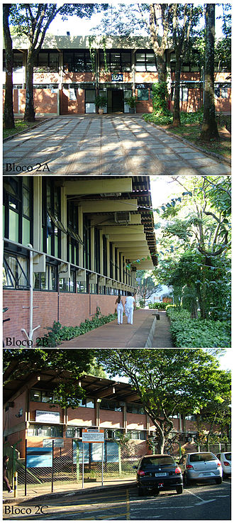 Federal University of Uberlândia - Image: Ciencias Biomedicas