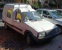 Citroën C15 thumbnail