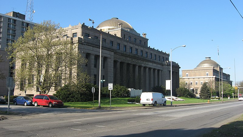 City Hall and Superior Courthouse in Gary.jpg