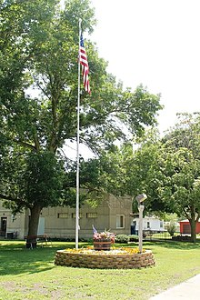 City flag pole garden.jpg