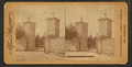City gate. St. Augustine, Fla, from Robert N. Dennis collection of stereoscopic views.png