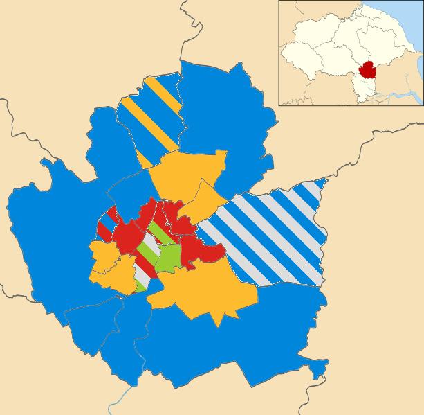 City of York Council 2017