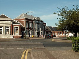 Clacton-on-Sea station Robert Edwards.jpg