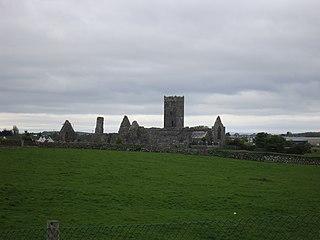 Clareabbey Civil parish in Clare, Ireland