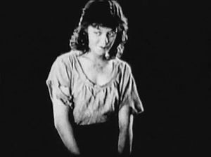 Scarlet Days - Clarine Seymour as Chiquita