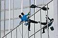 Cleaing windows Sheraton Hotel (8270010055).jpg