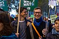 Climate emergency - Climate march in Madrid (49186557596).jpg