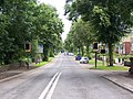 Closed main road looking towards Middlewood, Sheffield - geograph.org.uk - 716059.jpg