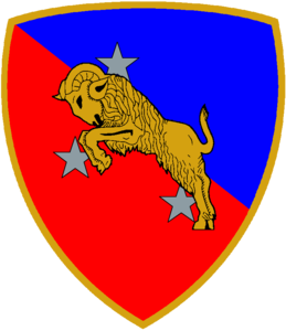32ª Brigata corazzata