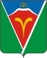 Coat of Arms of Ishimbai (Bashkortostan).png