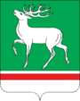 Coat of Arms of Osheikinskoe (Moscow oblast).png